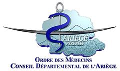 Conseil Département de l'Ariège de l'Ordre des Médecins